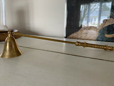 """New 11/"""" long by Biedermann /& Sons Multi Color Jeweled Snuffer"""