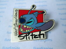 STITCH in RED BOX - 2006 COLORFUL CHARACTERS SERIES Walt Disney World (WDW) Pin