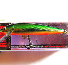 LEURRE pêche RAPALA HUSKYJERK SHAD 3g 6cm 1,2 à 1,8m cadeau pêcheur