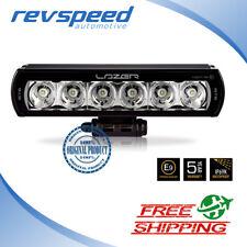 LAZER Lamps ST6 EVOLUTION HYBRID BEAM LED SPOT LIGHT 6204 Lm 70 Watts 9-32V