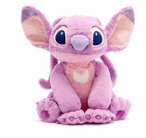 DISNEY Lilo & Stitch Angel Large Soft Toy Plush 53cm **NEW**