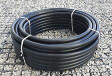 PE Rohr Verlegerohr  Wasserleitung 25mm 25m 50m 75m 100m  Brauchwassen Wasser