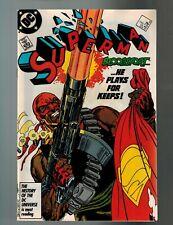 Superman 4 (DC) 1st Bloodsport Idris Elba Suicide Squad 2 UNREAD CGC IT I5