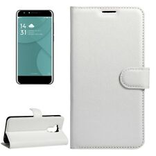 CUSTODIA FINTA PELLE FLIP COVER  LEATHER CASE  PER SMARTPHONE DOOGEE Y6 DGE-11