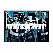 NARS Limited Edition Steven Kliein One Shocking Moment Cheek Studio Palette