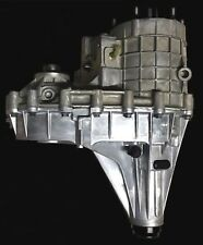 263XHD Electric Shift Transfer Case For Chevrolet/GMC With Allison Transmission