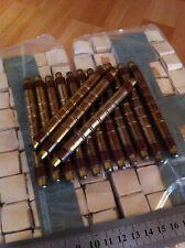 Sbm 20 Lot Of 20 Geiger Counter Tube New For Dosimeter Radiometer An Sts 5