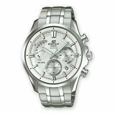 Casio edifice EFB-550D-7AVUER IN Steel With Chronograph And Glass Sapphire