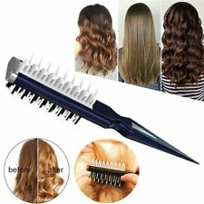 Volumizer Style Comb Instant Sharks Back Combing Brush Hair Styling Accessories