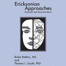 Ericksonian Approaches by Rubin Battino, Thomas L. South (CD-Audio, 2006)