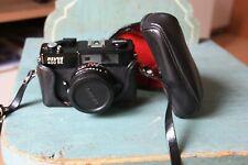 REVUE 400 SE  Kleinbildkamera