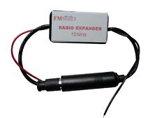 10MHz FM Band Expander Converter Japan Car Radio Frequency Up to 108MHz