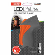 Duracell Garrity LEDLifeLite Flashlight 65-015 Firefighter's Choice