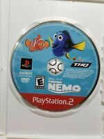 Finding Nemo (Sony PlayStation 2, 2003) PS2