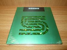 SS501 8th Mini Album Destination (Normal Edition) (CD) K-POP SEALED