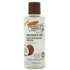 Coconut Oil Formula, Hair Polisher Serum, 6 fl oz (178 ml)