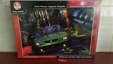 Holden VY Commodore Jigsaw Puzzle - 500 Piece