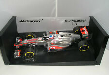 530 121803 Minichamps 1:18 Model Formula One McLaren Mercedes F1 Car Vodaphone