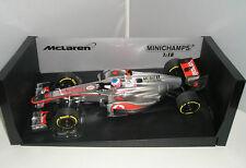 530 121803 Minichamps 1:18 Model Formula One McLaren Mercedes F1 Car Vodaphone
