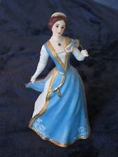 Lenox Legendary Princesses JULIET - LN BOX COA Hand Painted 24K GOLD Shakespeare