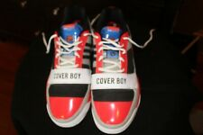 Adidas Gilbert Arenas Team Signature Size 13 Sneaker