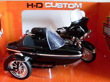 |it1323837| Maisto - Harley Davidson Sidecar 1 18 (assortimento)
