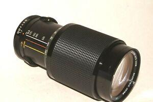 Pentax PK fit Vivitar Series 1f 3.5 70-210mm lens