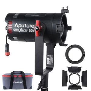 Aputure LS 60D Aputure Light Storm 60D 60W Daylight Focusing LED Video Light