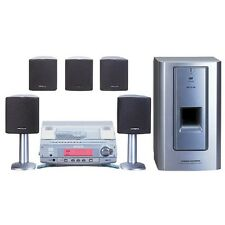 AIWA XR-DV-701 DVD-HOME-THEATRE