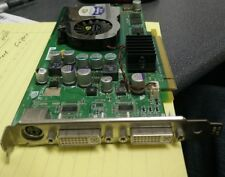 HP dx2400 dc5750 dc7700 dc5850 6000 Full SizeTower Graphics Video Card Dual DVI