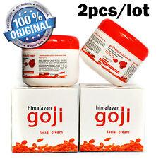 Himalayan Goji Berry Wrinkle Face Cream Skin Regeneration Anti-Age Aging 4oz x2