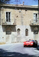 FERRARI 246SP Dino.Targa Florio 1962 Gendebien/Mairesse/Rodriguez (race winner)