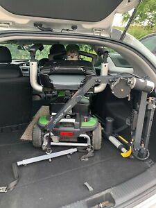 Mobility scooter car hoist / AutoChair Mini Hoist 80kg