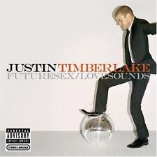 Justin Timberlake - Futuresex/Lovesounds [New CD] Germany - Import