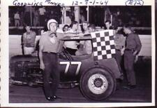 GOODLING #77 MODIFIED 1964-AUTO RACING PHOTO WINNER