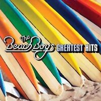 """THE BEACH BOYS """"GREATEST HITS""""  CD NEU"""