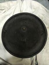 Antique Tribal Used African Ethiopian Amhara Shield - Ethiopia