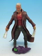 "Marvel Universe SDCC Exclusive Old Man Wolverine 3.75"" figure"