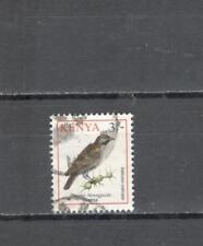 S6913 - KENYA 1993 - MAZZETTA DI 15 UCCELLI - VEDI FOTO