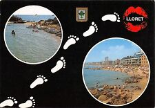 BT3203 Lloret de mar diferent aspects     Spain