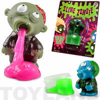 SLIME ZOMBIE GROSS BOYS SNOT SQUEEZE FIDGET TOY XMAS CHRISTMAS STOCKING FILLER