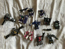 Transformers Prime Perfect Effect Reflector Frenzy Rumble rosie Shadow Lot