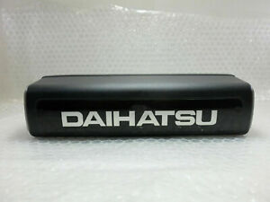 DAIHATSU FOURTRAK TAFT ROCKY FEROZA UNIVERSAL LICENSE PLATE LIGHT TAILGATE LAMP
