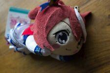 Uma Musume Pretty Derby plush keychain Japan Anime SEGA prize Toreba UK Seller