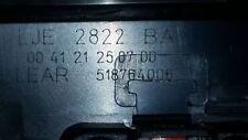 1998-1999-2000-2001-2002-2003 JAGUAR XK8 REAR FUSE BOX LJE2822BA
