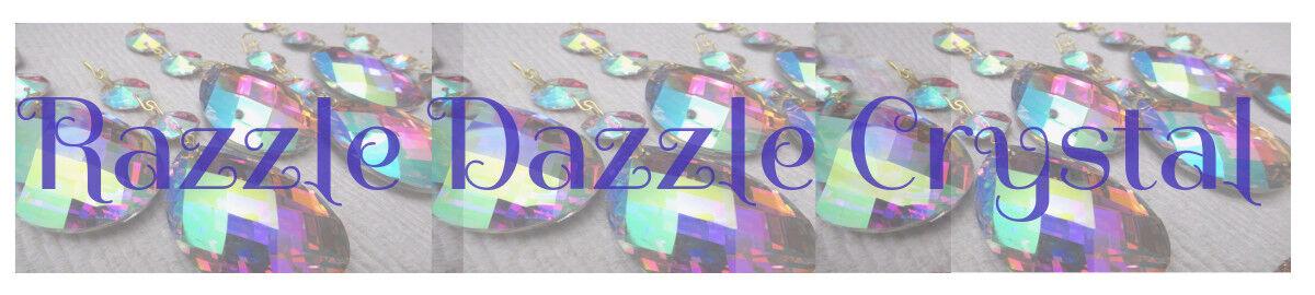 RAZZLE DAZZLE CRYSTAL