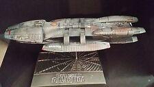 Battlestar Galactica New Series BSG-75  Battleship by Moebius BUILT & PAINTED FX