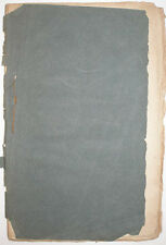 1813 PAMPHLET BY NICHOLAS VANSITTART CHANCELLOR OF THE EXCHEQUER PLAN OF FINANCE