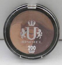 Rimmel London U Rock! Eye Shadow - Wicked Sweet #200