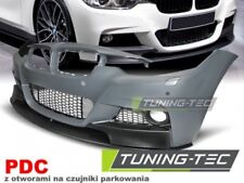 Paraurti Anteriore Tuning BMW F30 / F31 10.2011-> style M-PERFORMANCE look